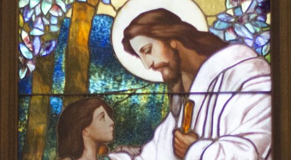St. John's Parish Blog